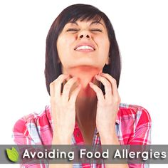 ethicalBlog: Sometimes it's hard to pin-point where exactly you got that food allergy. We've got solutions to 5 common food allergens that can find their way into the foods you eat! Click picture for more!