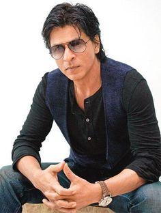 Shahrukh Khan's secret desire!
