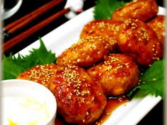 豆腐入り♪ふんわり鶏つくねの画像