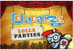 Lollapalooza Brasil agita São Paulo este fim de semana | Midiorama