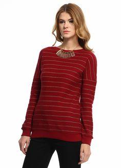 BSM Penye bluz Markafoni'de 56,90 TL yerine 27,99 TL! Satın almak için: http://www.markafoni.com/product/3031506/