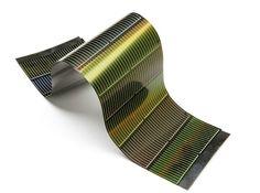 Paneles solares super-eficientes que podrían vencer a los combustibles fósiles
