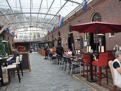 FUGU, a great japanese restaurant in Rotterdam, the Netherlands (japanese tapas)