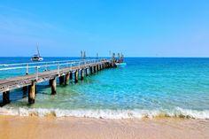 Koh Samet Island, Thailand by Welbis Pestana