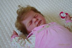 EVELINE: Ellis - Olga Auer: Dolls as Live Made with Love SUNSHINE BABIES Reborn dolls Reborn Dolls, Sunshine, Babies, Live, Gallery, Babys, Newborns, Baby Baby, Infants