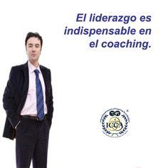 El liderazgo es indispensable en el coaching. Los mejores líderes organizacionales integran las bases fundamentales del management, el liderazgo y el coaching.  #Coaching #Liderazgo