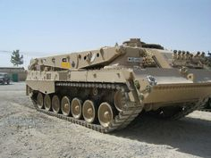 #armoured #recovery #vehicles #arv #modern #army #reference #photos #sherman…
