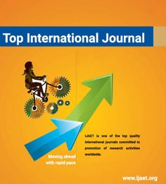 Moving Ahead with Rapid Pace @ijaetjournal, Publish with IJAET, @IJAET Promotion, Activities, Movie Posters, Film Poster, Billboard, Film Posters