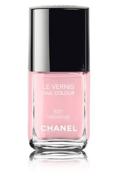 Chanel nail polish- Tendresse