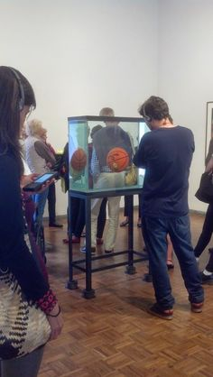 Jeff Koons Retrospective at the Whintey Museum : New York City : Contemporary Art : Christa Pirl Furniture & Interiors