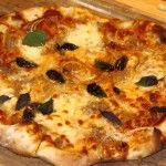 Pizza Tonno e Cipolla – Thunfisch und Zwiebel