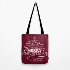 Our quality crafted Tote Bags are hand sewn in America using durable, yet… Christmas Tree Tote, Stranger Things Gifts, Tree Bag, Hunt Club, Black Tote Bag, Mode Inspiration, Blue Velvet, School Bags, Hand Sewing