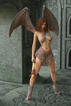 The Devil went down to... by RGUS.deviantart.com on @deviantART