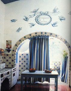 1990s Kitchens Design Ideas From 90s Kitchens House Beautiful