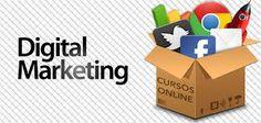 Por qué debe tomar en línea Curso de Marketing Digital