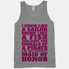 Perfect Maid Of Honor @Stacey McKenzie McKenzie McKenzie schell