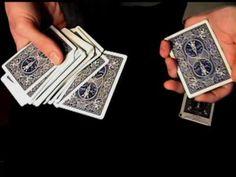World's Best Card Trick Tutorial - - -  http://here4uonline.com/