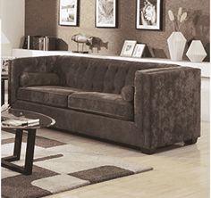 Looking for Alexis Chesterfield Sofa Track Arms Charcoal ? Check out our picks for the Alexis Chesterfield Sofa Track Arms Charcoal from the popular stores - all in one. Velvet Chesterfield Sofa, Grey Velvet Sofa, Tufted Sofa, Loveseat Sofa, Sofa Set, Pink Sofa, Grey Sofas, Orange Sofa, Sectional Sofas