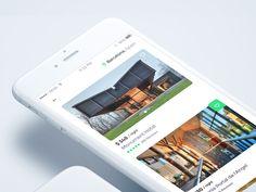 Reise the travel iOS UI Kit