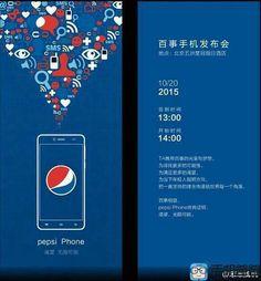 Mola Pepsi P1, el modelo del fabricante de refrescos, algo desfasado