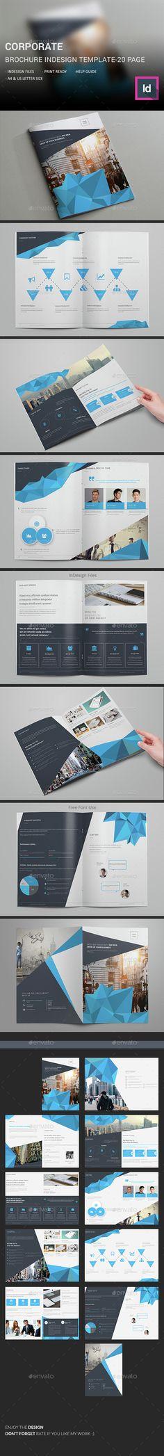 Living Real Estate Brochure Template PSD PRINT Designs - technology brochure template