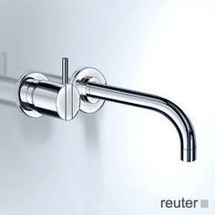 Vola 2111C Single lever mixer operating lever: 25 mm, chrome