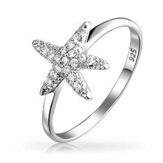 Dazzling Starfish Ring | Show Off Travel Shop - Easy Planet Travel