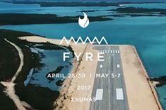 The Fyre Festival.— AFP pic Fyre Festival, Usa Today, Outdoor Decor