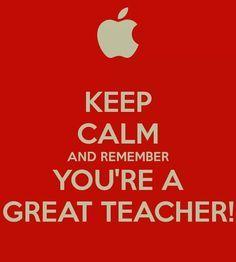 keep calm teach - Google Search