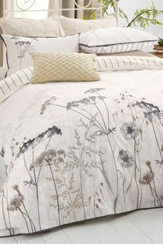 Buy Meadow Floral Bed Set from the Next UK online shop