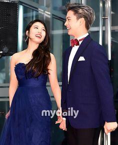 Bbyu couple. Sungjae and joy ❤️