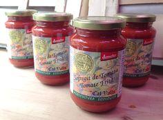 Sofregit de tomata espectacular 100% ecologic #tomaquet #sofregit #colorfood #natural #ecofood
