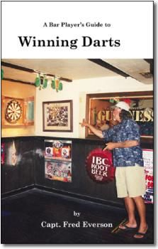 Bar Player's Guide to Winning Darts