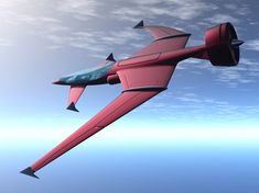 Concept Plane - 1