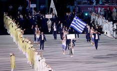 Ολυμπιακοί Αγώνες: Η Ελλάδα παραδοσιακά είναι η πρώτη χώρα που μπαίνει στο Ολυμπιακό Στάδιο κάτι που συνέβη λίγα λεπτά πριν,…Περισσότερα...