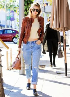 From Gigi Hadid to Ciara, the Best Celebrity Outfits of the Week | WhoWhatWear