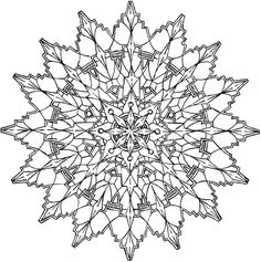 Creative Haven Kaleidoscope Designs Coloring Book Welcome to Dover Publications