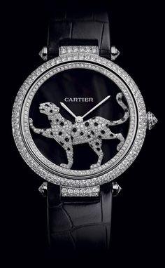 Cartier Masse Secrète