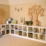 Tons of DIY storage furniture projects