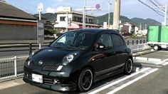 Nissan Micra K12 Tuning Modified Nissan Micra Or Nissan