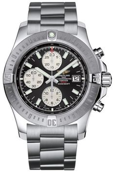 @breitling Watch Colt Chronograph #bezel-unidirectional #bracelet-strap-steel #brand-breitling #case-depth-14-7mm #case-material-steel #case-width-44mm #chronograph-yes #cosc-yes #date-yes #delivery-timescale-call-us #dial-colour-black #gender-mens #luxury #movement-automatic #official-stockist-for-breitling-watches #packaging-breitling-watch-packaging #style-sports #subcat-colt #supplier-model-no-a1338811-bd83-173a #warranty-breitling-official-2-year-guarantee #water-resistant-200m
