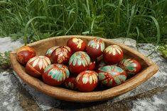 Πασχαλινά αυγά: χρώματα και σχήματα ανθέων | Άρθρα | Bostanistas.gr : Ιστορίες για να τρεφόμαστε διαφορετικά