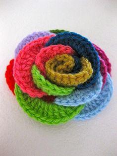 I Like...Crochet