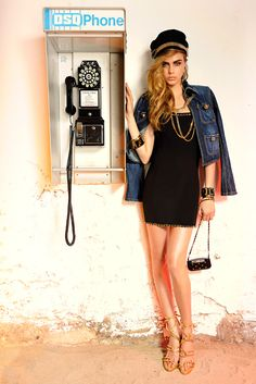 Dsquared² Resort 2013 Collection Slideshow on Style.com