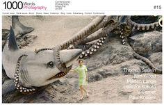 1000 Words Photography Magazine http://www.1000wordsmag.com/