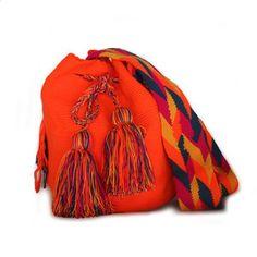 Buena Wayuu Mochila Bag, $149, now featured on Fab.