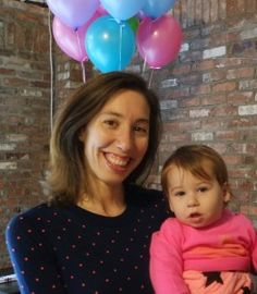 Your NYC Neighbor: Melissa of Nibble + Squeak http://www.babydoesnyc.com/your-nyc-neighbor-melissa-from-nibble-squeak/