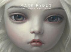 Micro Portfolio 6 - The Snow Yak Show - 3rd Printing