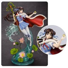 The Legend of Sword and Fairy Zhao Linger 1:7 Scale Statue - Myethos - Anime/Manga - Statues at Entertainment Earth