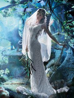 Love Lace? Love OLVI'S - Style 1495